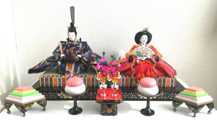 古い雛人形の処分と活用法